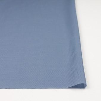 コットン×無地(シャドウブルー)×ボイルジャガード_全6色 サムネイル3