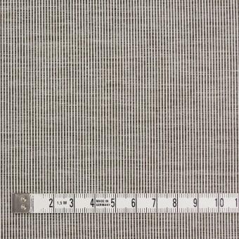 コットン×ストライプ(チャコールグレー)×コードレーン サムネイル4