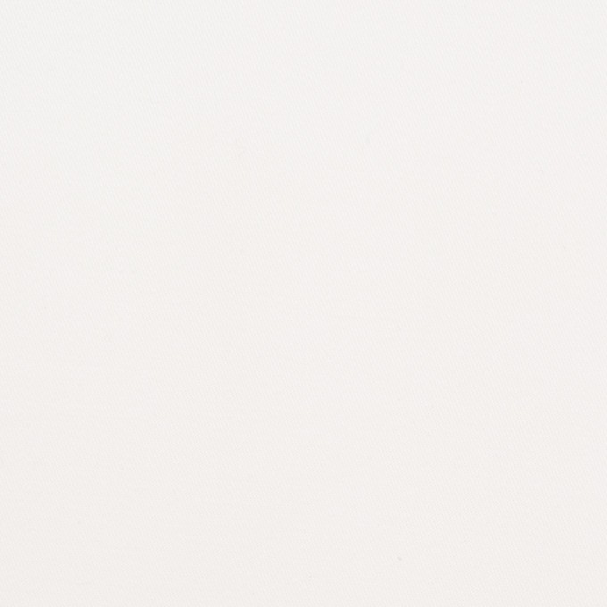 コットン&ポリウレタン×無地(オフホワイト)×ギャバジンストレッチ_全4色 イメージ1