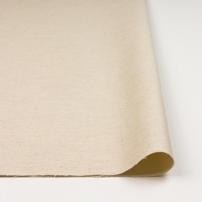コットン&リネン×無地(キナリ)×モールスキン_全3色 イメージ3