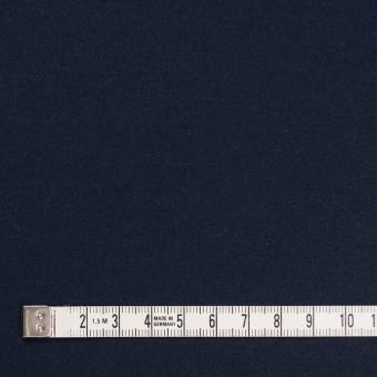 コットン&リネン×無地(ダークネイビー)×モールスキン_全3色 サムネイル4