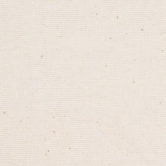 コットン&ポリエステル×無地(キナリ)×ソフトキャンバス_全2色