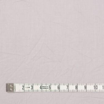 コットン&リネン×無地(ライトグレー)×ボイルワッシャー_全5色 サムネイル4