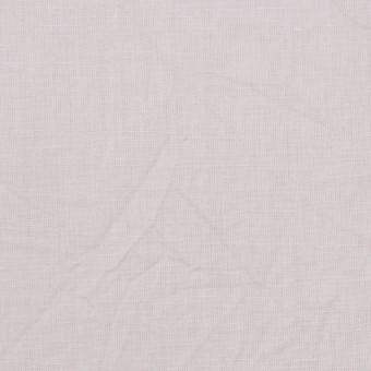 コットン&リネン×無地(ライトグレー)×ボイルワッシャー_全5色 サムネイル1