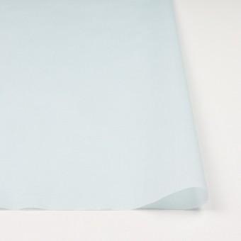 コットン×無地(シャーベットブルー)×ボイル_全9色_フランス製 サムネイル3