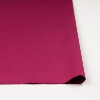 コットン&キュプラ×無地(チェリーピンク)×ギャバジン_全4色 サムネイル3