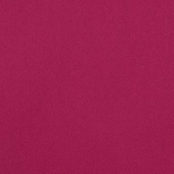 コットン&キュプラ×無地(チェリーピンク)×ギャバジン_全4色 サムネイル1
