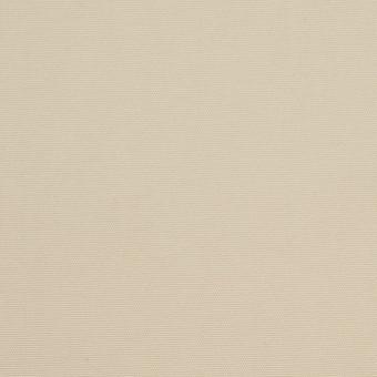 コットン×無地(ベージュ)×ポプリンワッシャー_全2色