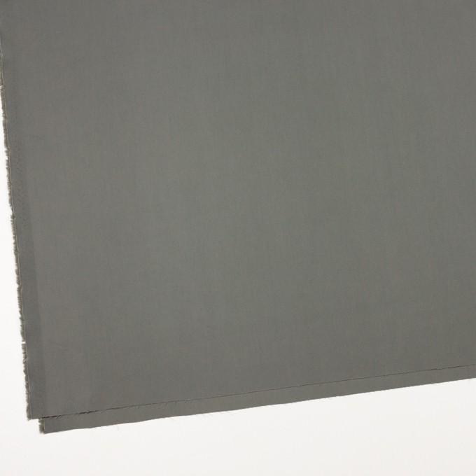コットン×無地(スレートグレー)×ギャバジン_全4色 イメージ2
