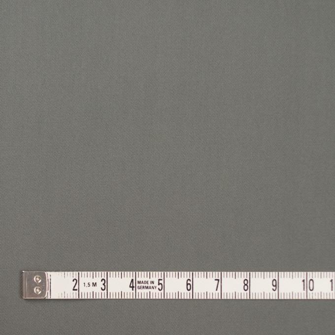 コットン×無地(スレートグレー)×ギャバジン_全4色 イメージ4