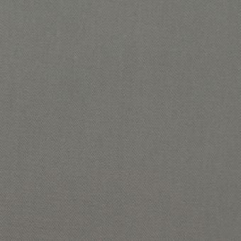 コットン×無地(スレートグレー)×ギャバジン_全4色 サムネイル1