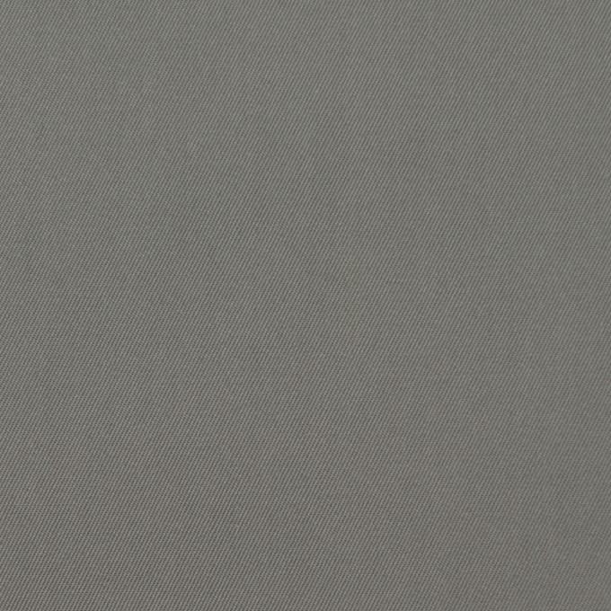 コットン×無地(スレートグレー)×ギャバジン_全4色 イメージ1