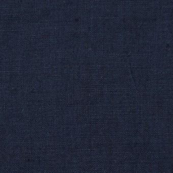 リネン×無地(ネイビー)×薄キャンバス_全2色 サムネイル1