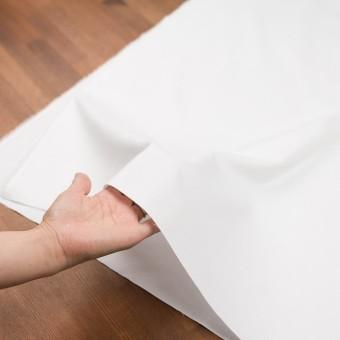 コットン×無地(ホワイト)×オックスフォード サムネイル5