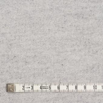 コットン×無地(シルバーグレー)×フランネル_全5色 サムネイル4