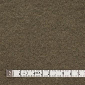 コットン×無地(カーキ)×フランネル_全5色 サムネイル4
