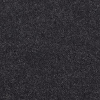 コットン×無地(チャコールグレー)×フランネル_全5色