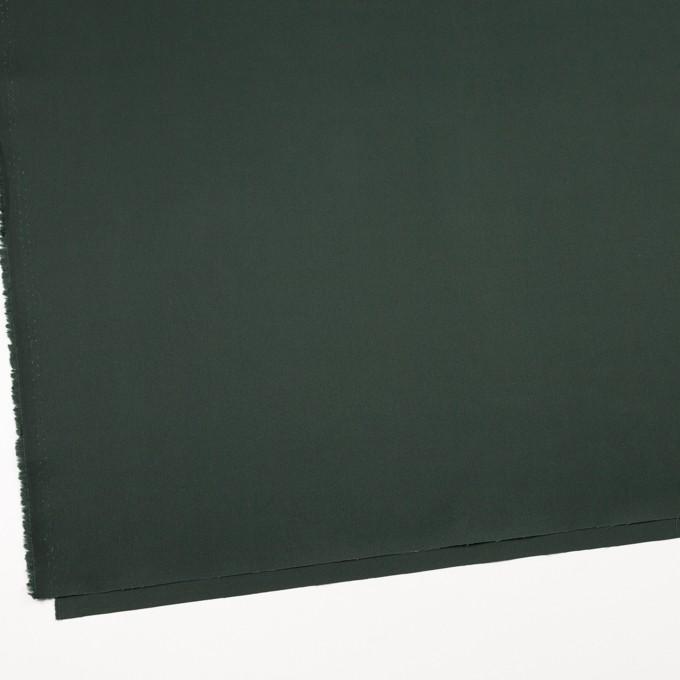 コットン×無地(モスグリーン)×かわり織_全3色 イメージ2