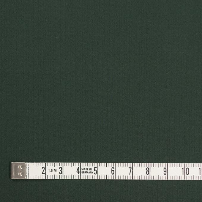 コットン×無地(モスグリーン)×かわり織_全3色 イメージ4