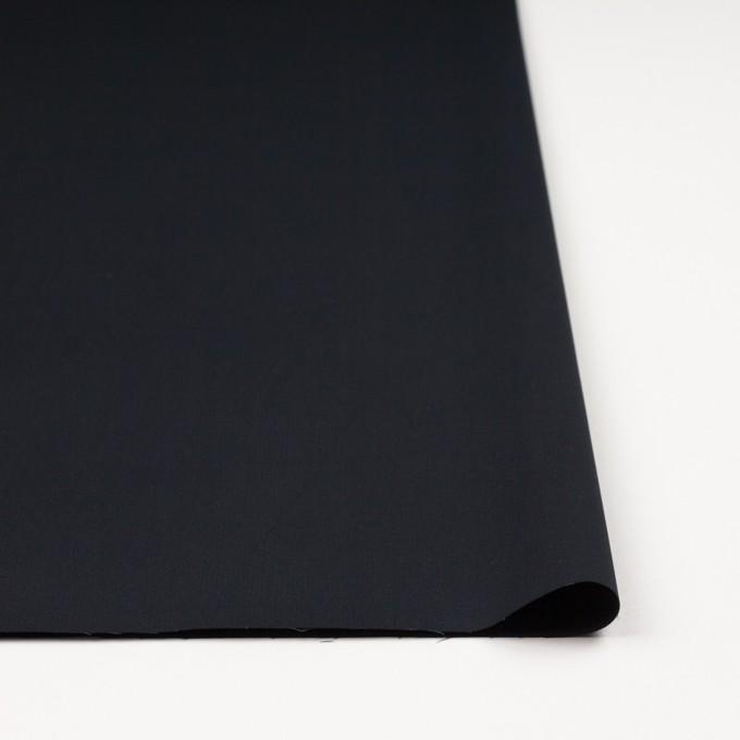 コットン×無地(ブラック)×かわり織_全3色 イメージ3
