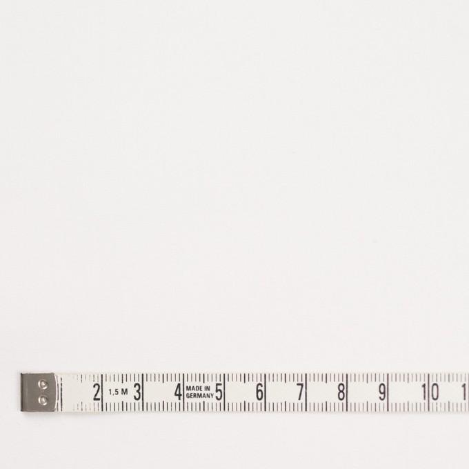 コットン×無地(オフホワイト)×ポプリン(ウェザークロス)_全4色 イメージ4