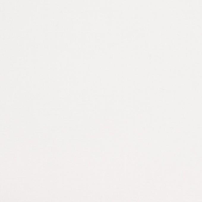 コットン×無地(オフホワイト)×ポプリン(ウェザークロス)_全4色 イメージ1