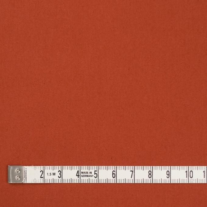 コットン×無地(レンガ)×ポプリン(ウェザークロス)_全4色 イメージ4