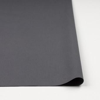 コットン×無地(スチールグレー)×ポプリン(ウェザークロス)_全4色 サムネイル3