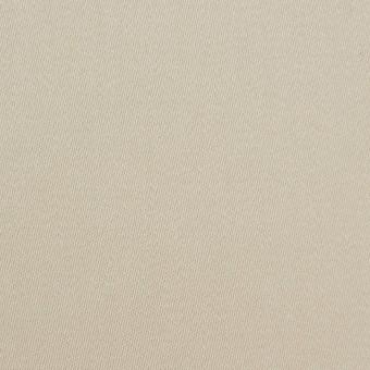 コットン×無地(グレイッシュベージュ)×サテン_全3色