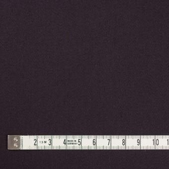 コットン×無地(レーズン)×サテン_全3色 サムネイル4