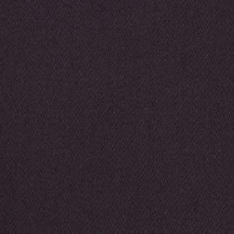 コットン×無地(レーズン)×サテン_全3色