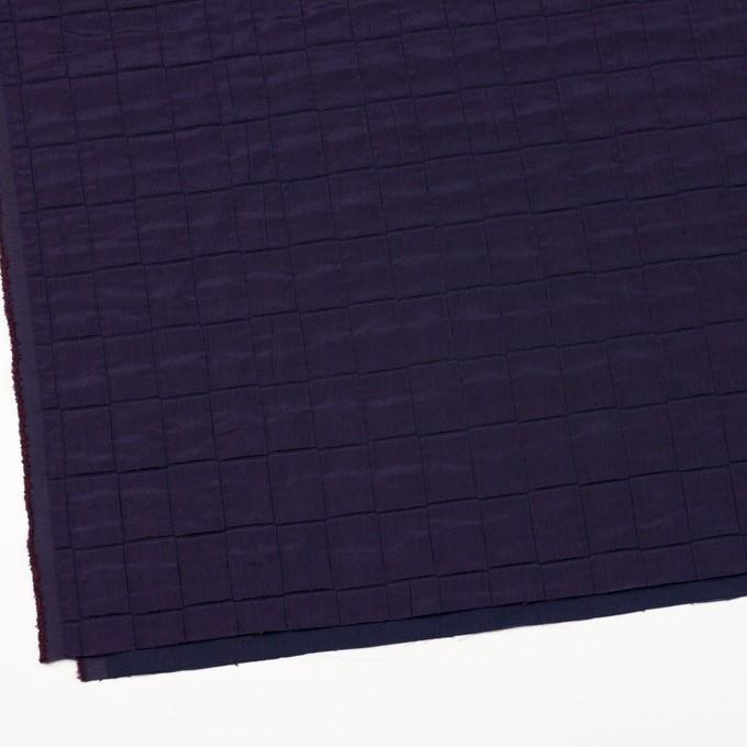 ポリエステル×無地(グレープ)×二重織 イメージ2
