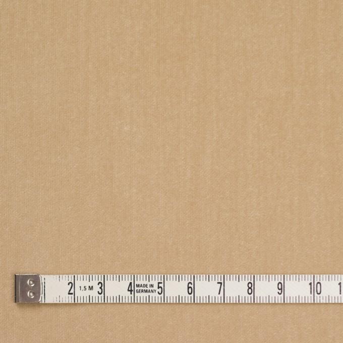 コットン×無地(ベージュ)×ベッチン イメージ4