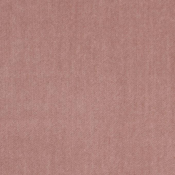 コットン×無地(ローズピンク)×ベッチン イメージ1