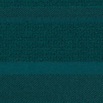 ポリエステル&ナイロン混×ボーダー(クロムグリーン)×ジャガード_全2色