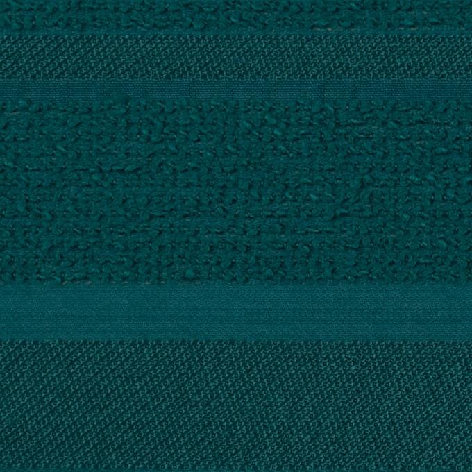 ポリエステル&ナイロン混×ボーダー(クロムグリーン)×ジャガード_全2色 イメージ1