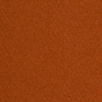 ウール&ナイロン×無地(マロン)×かわり織