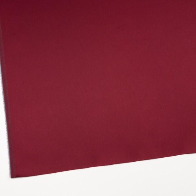 コットン&ナイロン混×無地(アガット)×サテンストレッチ_全6色 イメージ2