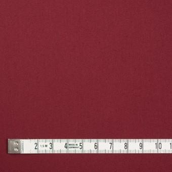 コットン&ナイロン混×無地(アガット)×サテンストレッチ_全6色 サムネイル4