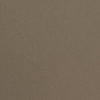 コットン&ナイロン混×無地(カーキ)×サテンストレッチ_全6色