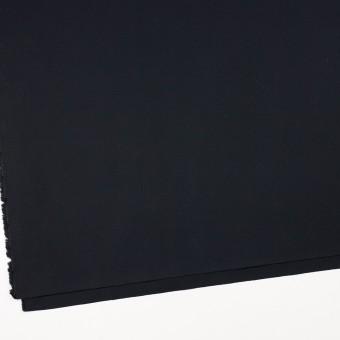 コットン×無地(ブラック)×ギャバジン_全3色 サムネイル2