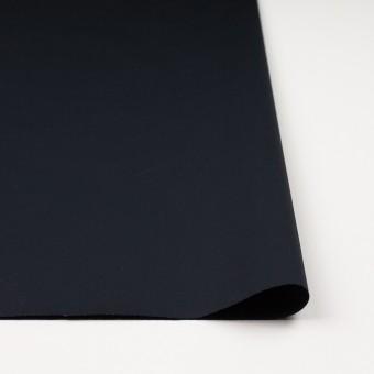 コットン×無地(ブラック)×ギャバジン_全3色 サムネイル3