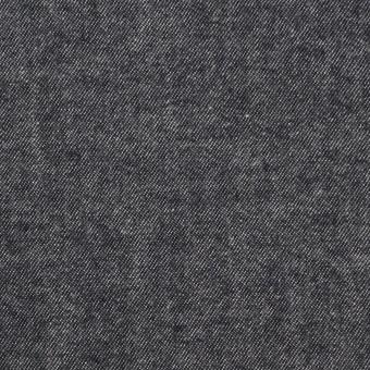 コットン×無地(チャコールグレー)×ビエラ_全3色