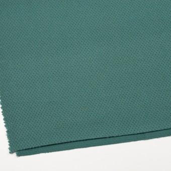 ウール×無地(クロムグリーン)×かわり織_全3色 サムネイル2