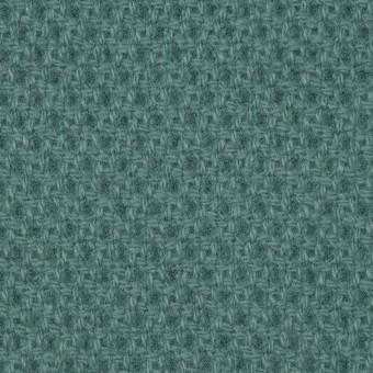 ウール×無地(クロムグリーン)×かわり織_全3色 サムネイル1