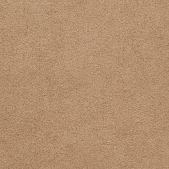 ポリエステル&ポリウレタン×無地(オークルベージュ)×スエード(人工皮革)_全3色 サムネイル1