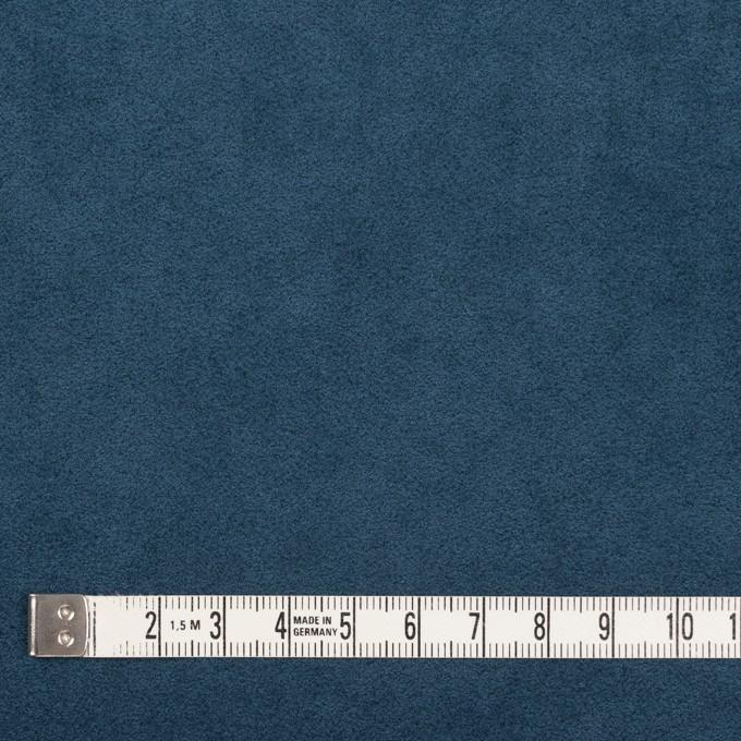 ポリエステル&ポリウレタン×無地(アイアンブルー)×スエード(人工皮革)_全3色 イメージ4
