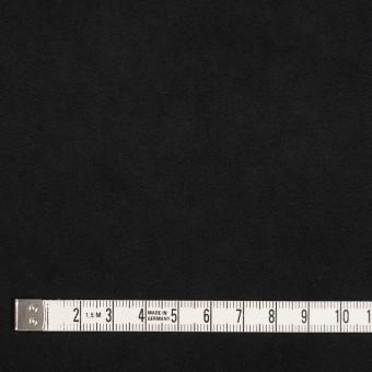 ポリエステル&ポリウレタン×無地(ブラック)×スエード(人工皮革)_全3色 サムネイル4