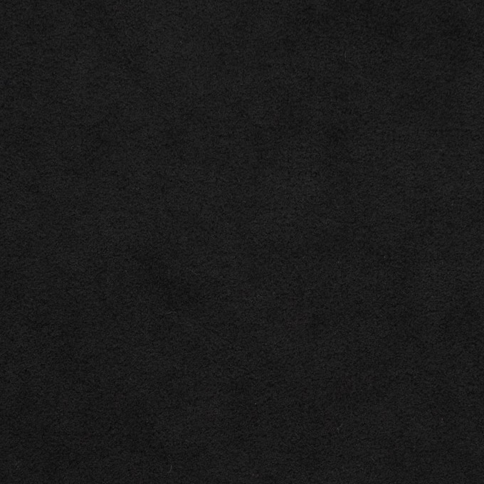 ポリエステル&ポリウレタン×無地(ブラック)×スエード(人工皮革)_全3色 イメージ1