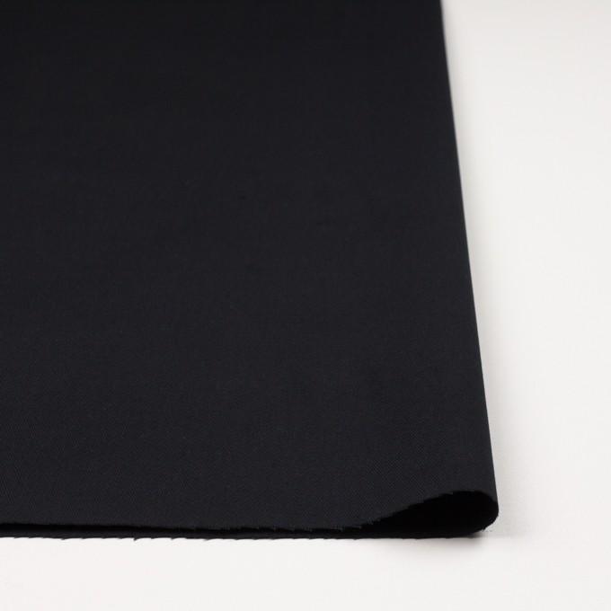 コットン×無地(ブラック)×ビエラ_全2色 イメージ3